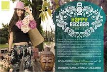 HAPPY BAZAR - mercato estivo del 4cento