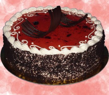 Blog Avicenna Choco Chiffon Cake