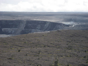 Largest active volcano