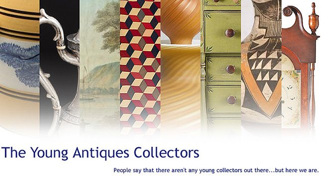 The Young Antique Collectors