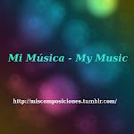 El Nuevo Blog de Mis Composiciones - Espero sus visitas y comentarios !!