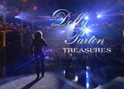 Dolly Parton - Treasures