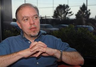 Jorge Fernández Díaz (Blog