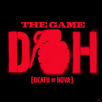Death of Hova T-Shirt