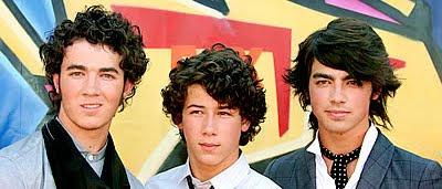 Jonas Brothers Band