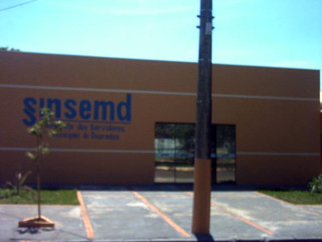 Sinsemd-Sindicato dos Servidores Públicos Municipal de Dourados
