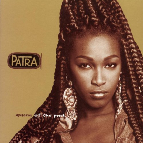 ... remember reggae artist Patra & her signature long box braids