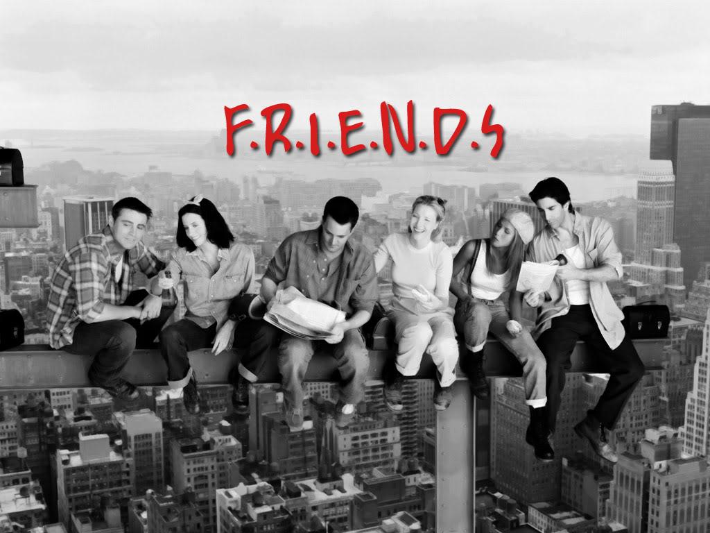 Assistir Online Friends 1ª,2ª,3ª,4ª,5ª,6ª,7ª,8ª,9ª e 10ª Temporada Legendado