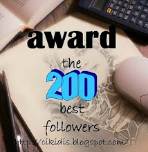 award the 200 best followers