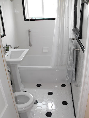 Bathroom Ideas 1940 Of New Home Construction Classic 1940s Era Cottage Bungalow