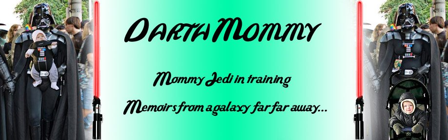 Darth Mommy