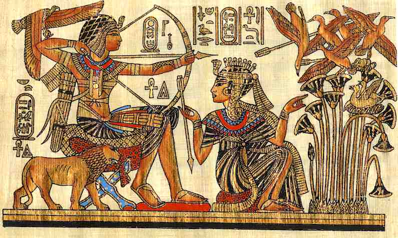 Actividades actividades sobre egipto la eduteca for Q significa contemporaneo