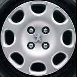 Колеса диски Peugeot Partner Origin