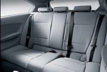 BMW 1 A five-seat option