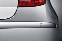 BMW 1 Park Distance Control (PDC)