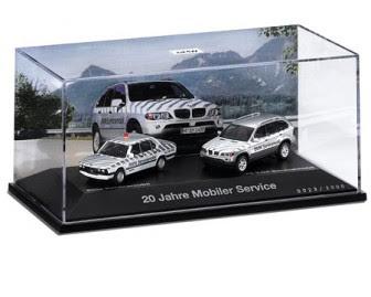 Mobile Service Diorama