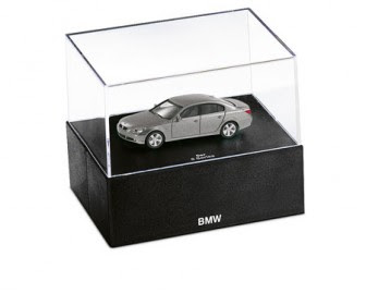 Clear View Cover for BMW Folding Showcase
