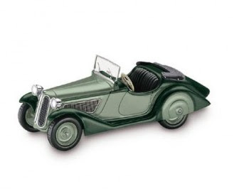 1934 BMW 315-1 Roadster miniature