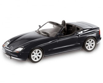 BMW Z1 1988-91 miniature