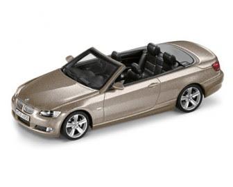 BMW E93 Platinum Bronze miniature