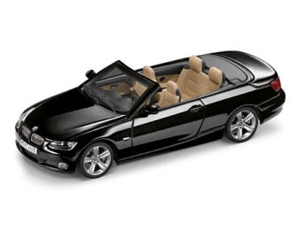 BMW 3 Series Convertible E93 miniature