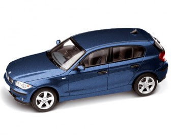 BMW 1 Series miniature