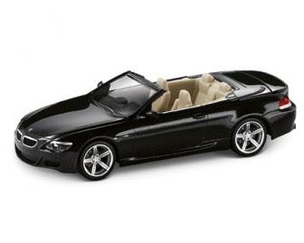 BMW M6 Convertible E64 miniature