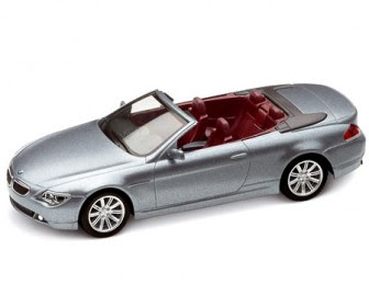 BMW 6 Series Pearl Metallic miniature