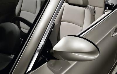 Chrome Line exterior BMW 1 Convertible