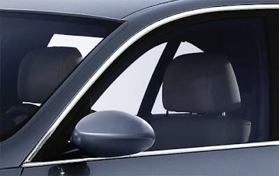 Chrome Line exterior BMW 3 Saloon