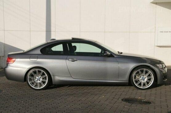 used BMW 323i Grey
