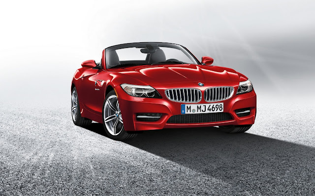 new BMW 2011 Z4 sDrive35is