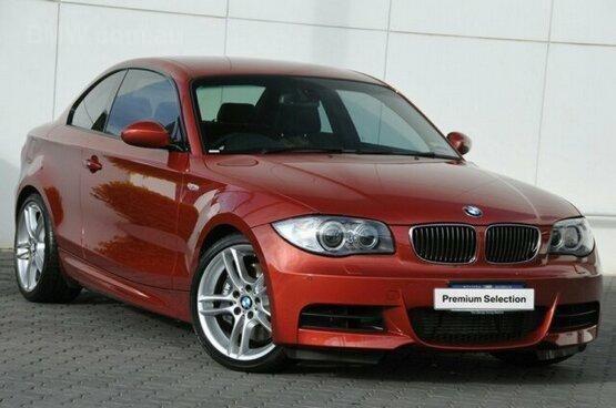 used 2009 BMW 135i Sport