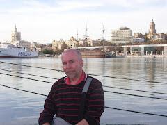 Malaga Jan 2010