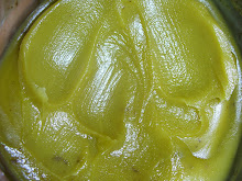 Comfrey Sore Muscle Salve