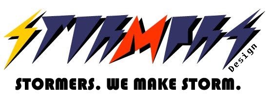 STORMERS. We make storm.