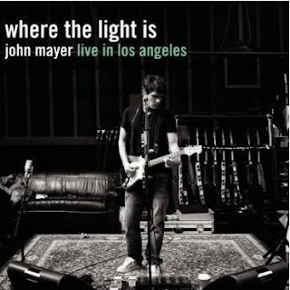 Download John Mayer Where The Light DVDRip