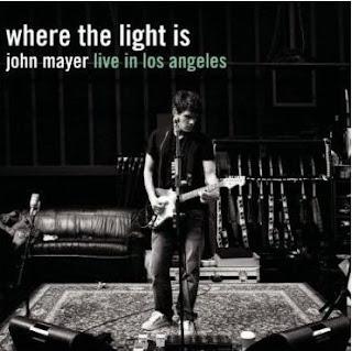Download John Mayer Where The Light DVDRip