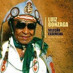 Download CD Luiz Gonzaga   Seleção Essencial Grandes Sucessos 2011