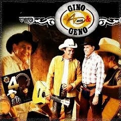 Download CD Gino e Geno – 40 Anos 2010