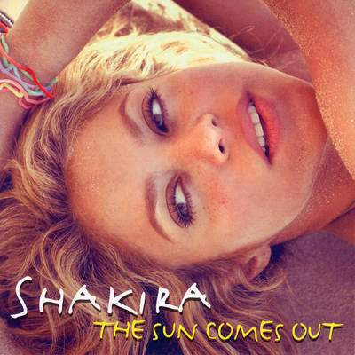 Download CD Shakira – The Sun Comes Out 2011