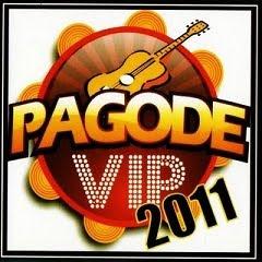 Download CD Pagode Vip 2011