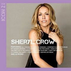 Download CD Sheryl Crow   Icon 2 2011