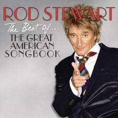 Download CD Rod Stewart   The Best Of The Great American Songbook 2011