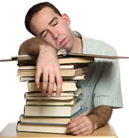 Moje raspoloženje u slici - Page 5 Bored-student