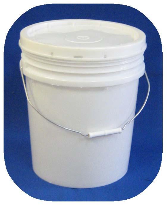 Instalaciones y montaje de piezas sonoras baldes y barriles plastico - Pintura para plastico ...