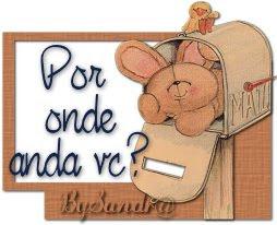 DEIXE-ME UM RECADINHO