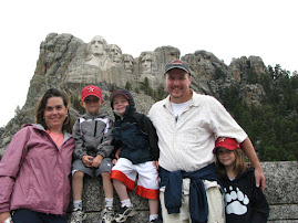 Mt. Rushmore, 2007