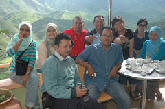 Program Penataraan Media Ke Cameron Highland