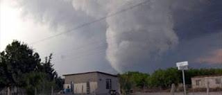REPUBLICA ARGENTINA Tornado